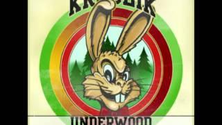 "Kroolik Underwood ""W małej kropelce"" odsłuch RPS"
