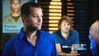 Trailer NCIS Los Angeles Saison 2 Demain à 20h45 Sur M6 (BA)