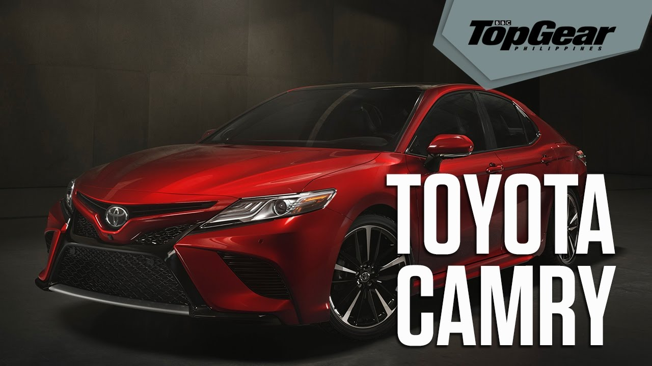 all new toyota camry philippines harga mobil grand avanza tahun 2016 the top gear thewikihow