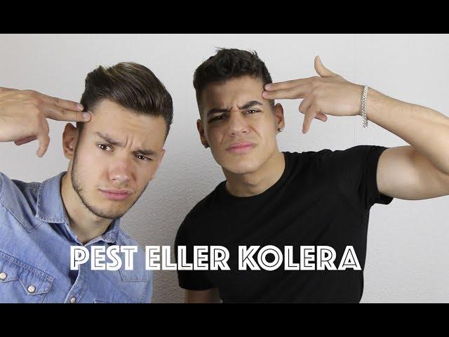 PEST ELLER KOLERA ft.FEJZO