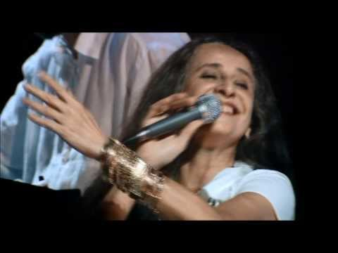 Yemanja Rainha do Mar - Maria Bethânia (HD)