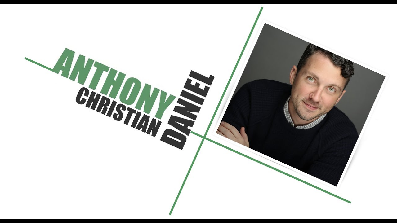 Anthony C. Daniel -  Director/Choreographer Reel
