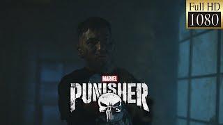 Punisher vs Soldiers | Каратель против Солдат | Сериал