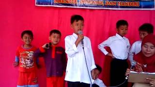 Pride Training For Children