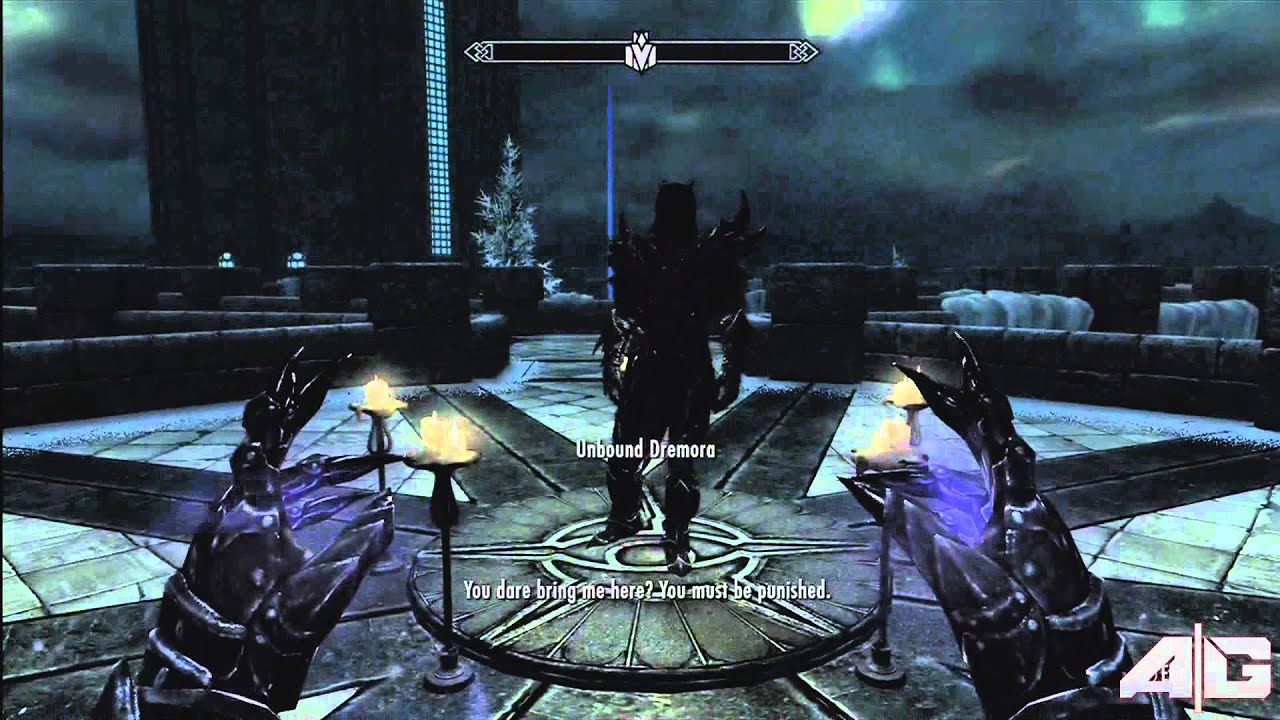 Conjuration - The Elder Scrolls V: Skyrim Wiki Guide - IGN