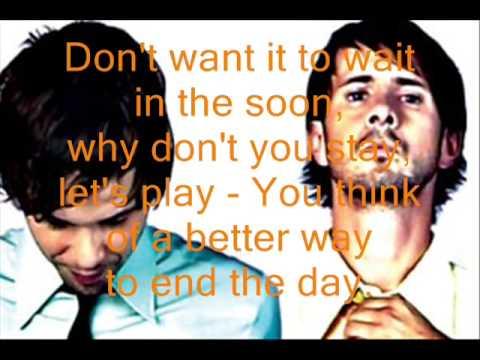 Lexy & K-Paul - Let's Play + Lyrics