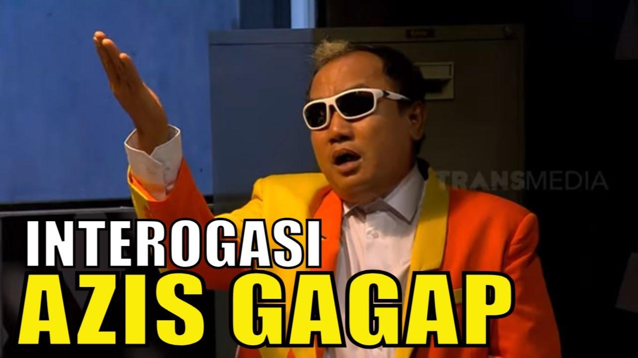 Download Diinterogasi, Azis Gagap Disuruh Nyanyi   LAPOR PAK! (22/06/21) Part 2