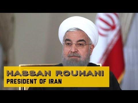 Interview with Hassan Rouhani - گفتگوی زنده تلویزیونی با رییس جمهور حسن روحانی