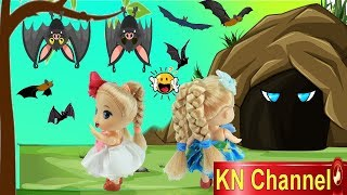 Bp b KN Channel KHM PH HANG NG BY DI
