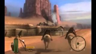 обзор Видеомании Gun 2006