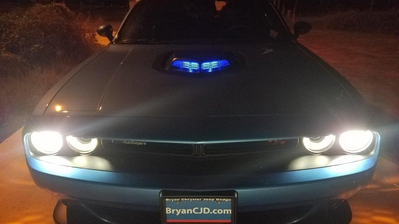 Shaker Lights 2 Explained You