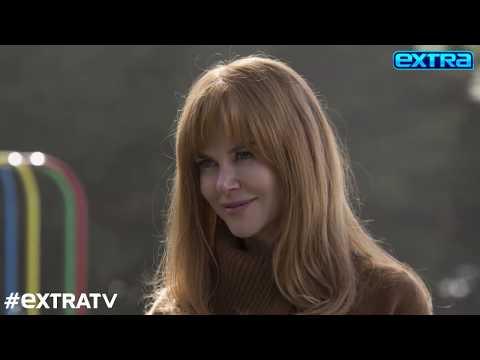 Nicole Kidman Hits NYFW, Says 'Big Little Lies' Season 3 Could Happen!