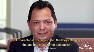 Hospital Galenia  | Dr  Hidalgo | Cancún