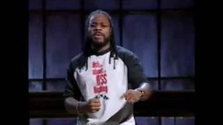 Def Poetry: Malcolm Jamal Warner - ''I Love My Woman'' (Official Video)