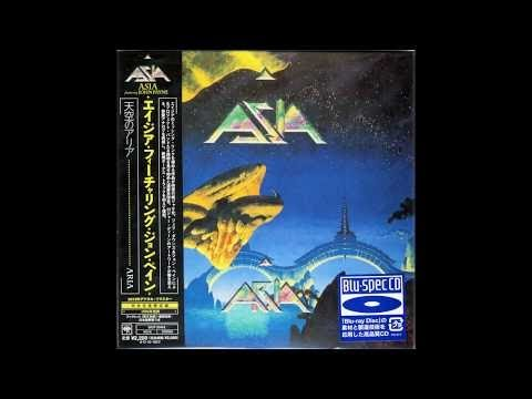 Asia - Asia (Full Album - With Bonus Track)