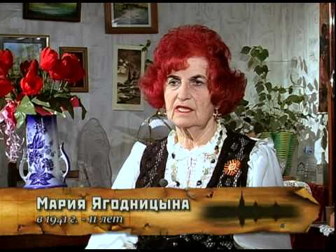 Виктор Бабак автарский фильм-Блокада Ленинграда