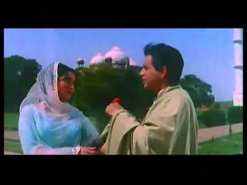 Ek Shahenshah Ne Banwa Ke Haseen Taj Mahal
