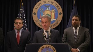 AG Schneiderman Announces Felony Charges Against Mount Vernon Mayor thumbnail