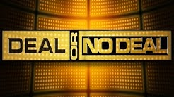 Deal Or No Deal (PC) [German]: Coole Koffer und heiße Ladys!