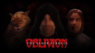 О чем TES 4 Oblivion #3