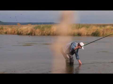 рыбалка в иркутской области на хариуса ангара