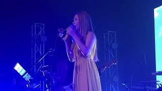 Nadin Amizah - Teralih (Aero's Tape) (Live at Road to Lokatara Music Festival, Jakarta 20/09/2019)