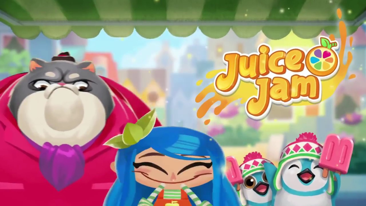 Play Juicy