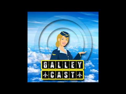 Galleycast Episódio 15 CRM na Aviação Crew: Corporate Resources Management