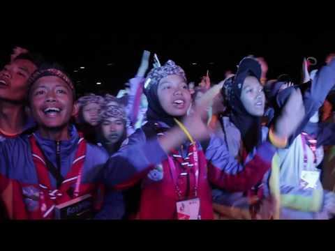 Jambore Pramuka Jawa Barat 2017