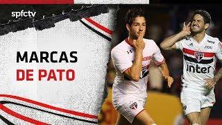 AS MARCAS DE PATO | SPFCTV