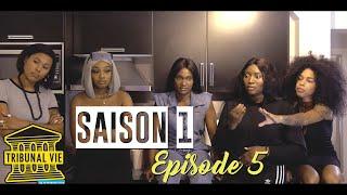 """Tribunal Vie: S1 Episode 5 """"T'es belle pour une Renoi"""" #TBV"""