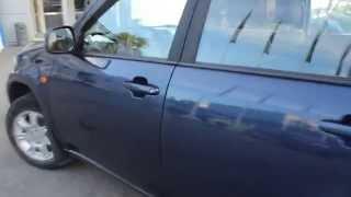 видео Авточехлы на ТАГАЗ-VORTEX