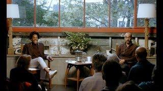 Junot Díaz & Jacqueline Woodson in Conversation