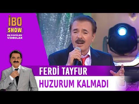 İbo Show Huzurum Kalmadı 2006