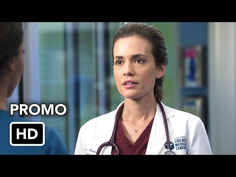 "Chicago Med 2x13 Promo ""Theseus' Ship"" (HD)"