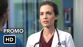 "Chicago Med 2x13 Promo ""Theseus' Ship"" (HD)"