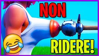 "If I REDO THE SHOPPO A SKIN - FORTNITE: TRY TO ""NOT RIDERE"" CHALLENGE"