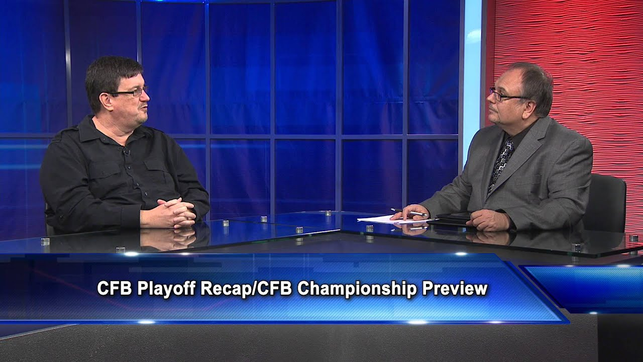 football playoffs college college football recap
