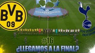 FIFA 17 | SE DEFINE TODO | Modo Carrera Borussia Dortmund #16