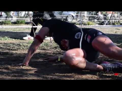 Spartan Race Sprint & Super  - Sparta Greece 2017