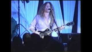 Thin Lizzy Massacre