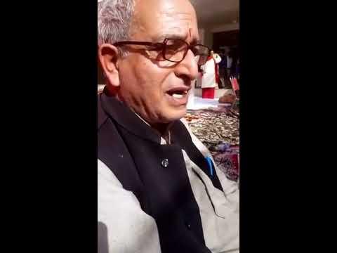 Kashmiri Pandits Mekhal Ritual