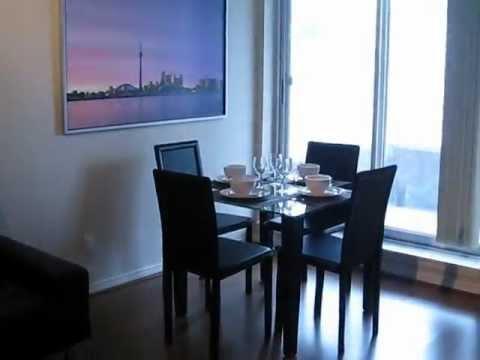 35 Empress Ave, North York - 2 Bedroom - Furnished Short Term Rental