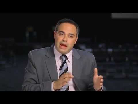 5 in 5, Episode 4: Mykonos Software CEO David Koretz Talks Hacking and Security
