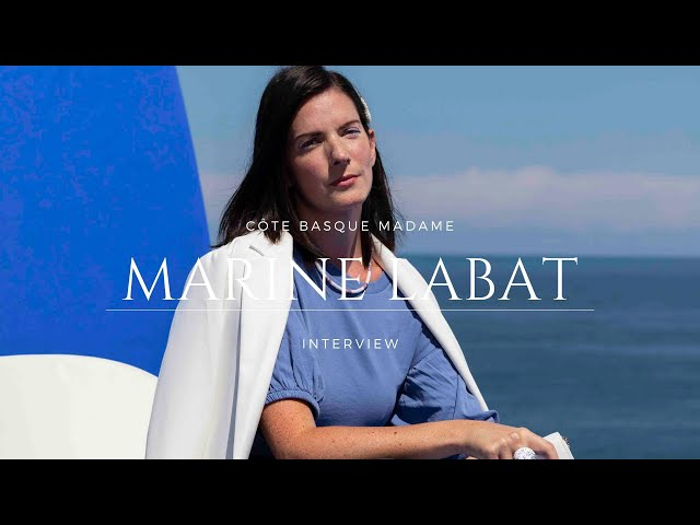 Octobre Rose 🎀 Interview de Marine Labat : Responsable de son magasin