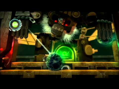 Little Big Planet 2 Review