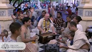 kirtan at temple hall__29.09.2017___evening shift
