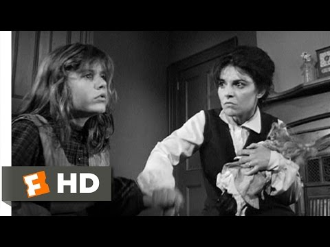 The Miracle Worker 310 Movie   Helen's First Lesson 1962 HD