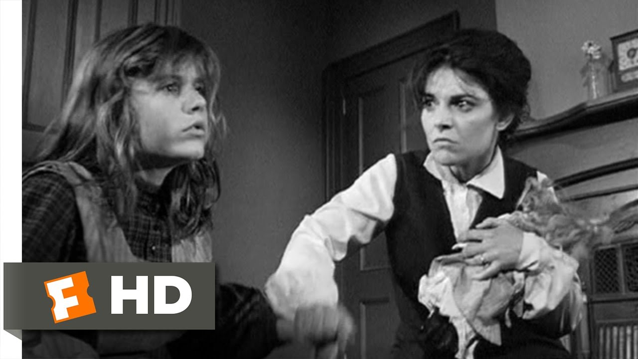 the miracle worker movie clip helen s first lesson  the miracle worker 3 10 movie clip helen s first lesson 1962 hd