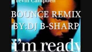 Tevin Campbell Ft.  8-9 Boyz  - I